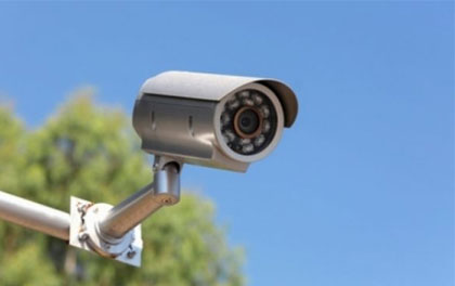 Wide Security CCTV